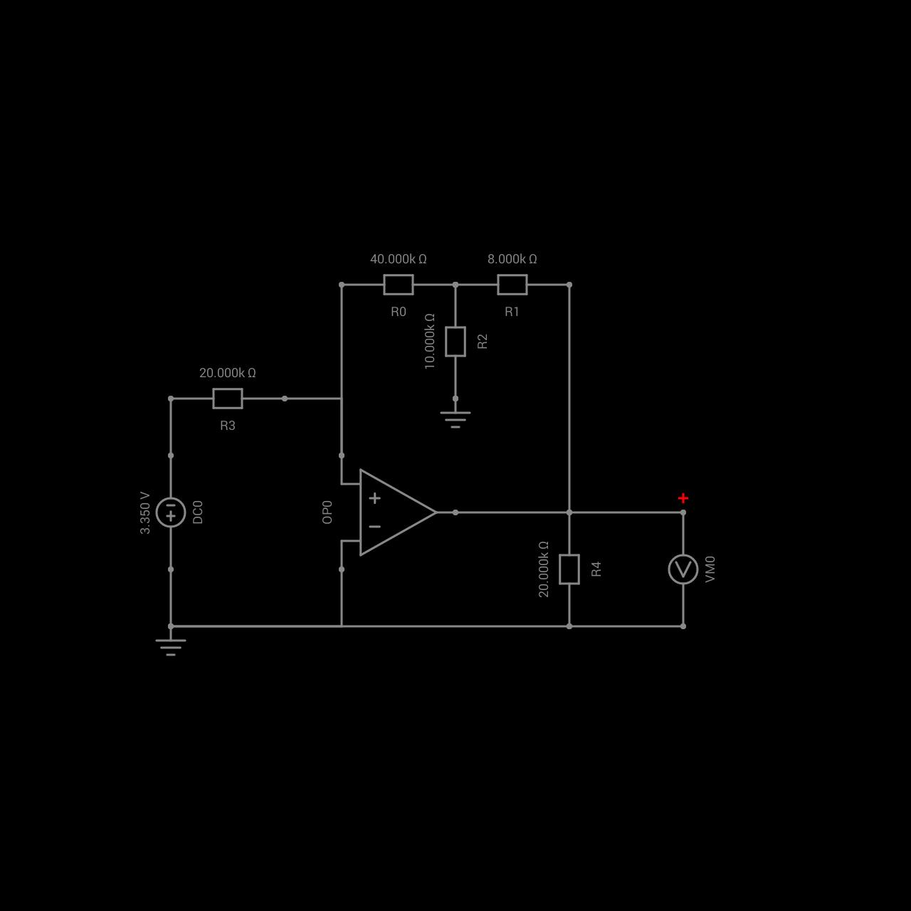 Circuit Solver